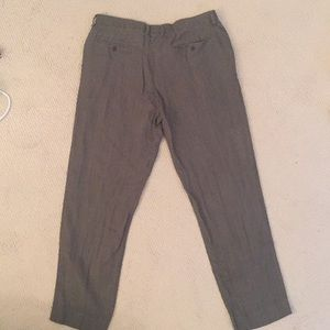 J Crew slim Fit Bowery Pants